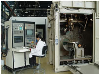 Electron beam processing centre