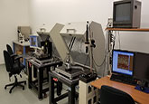 Veeco Dimension 3100 AFM / Veeco NanoScope IV MultiMode AFM
