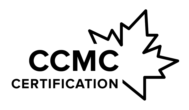 certification ccmc compliance code manufacturers overview